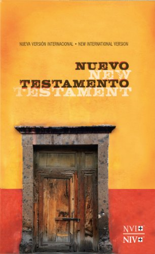 NVI / NIV Spanish/English New Testament