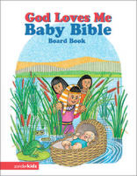 God Loves Me Baby Bible by S. Beck, ISBN: 9780310979500