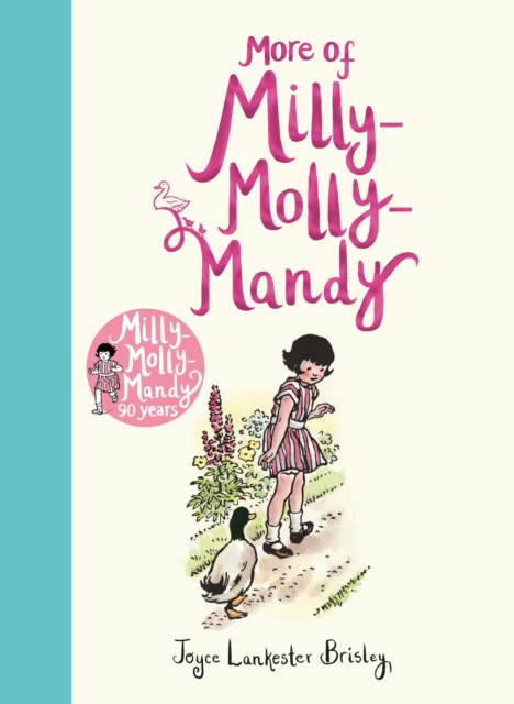 More Milly-Molly-Mandy Stories