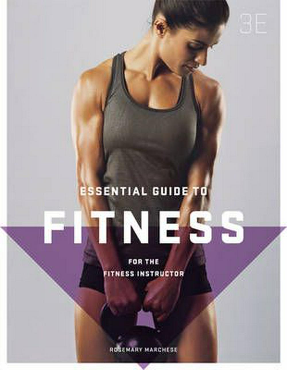 The Essential Guide to Fitness for the Fitness Instructor with Student Resource Access 12 Months