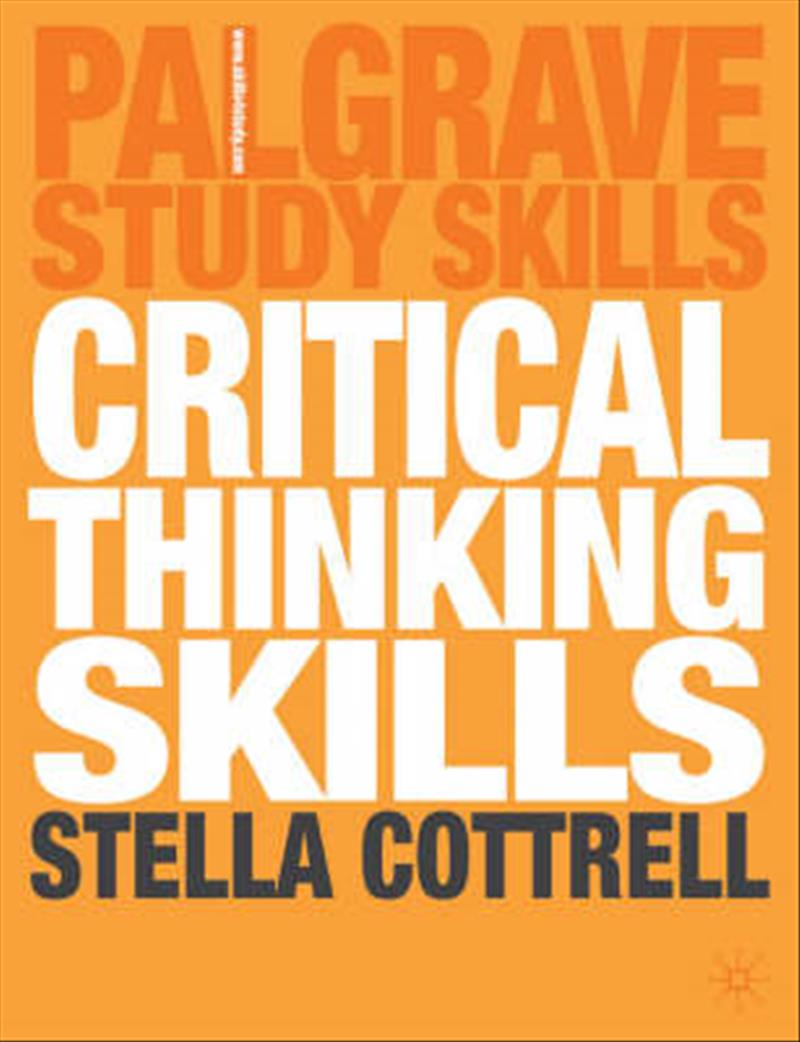 develop critical thinking skills adults Research has demonstrated that people learn best when paradigm learning offers two dynamic training solutions that help leaders develop critical thinking skills.