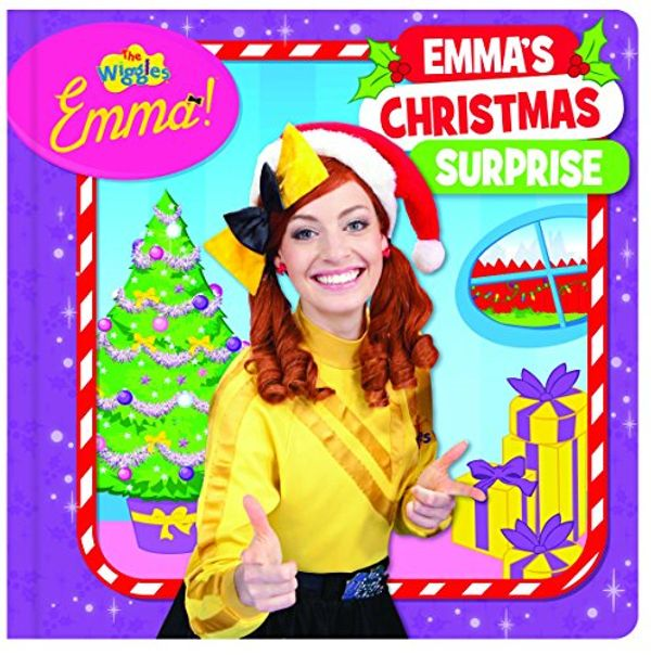 Booko: Comparing prices for The Wiggles Emma?s Christmas Surprise