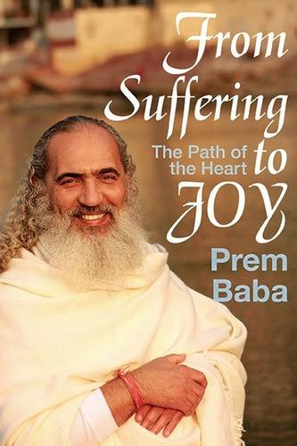 From Suffering to Joy