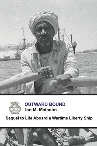 OUTWARD BOUND: British (Merchant Navy Series)