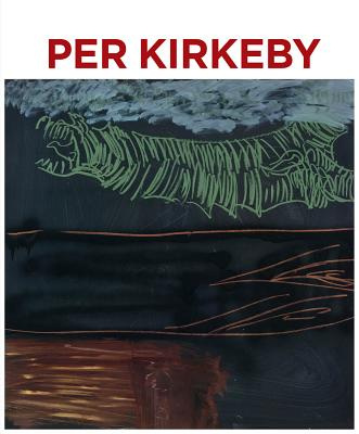Per Kirkeby by Per Kirkeby, ISBN: 9783903269040
