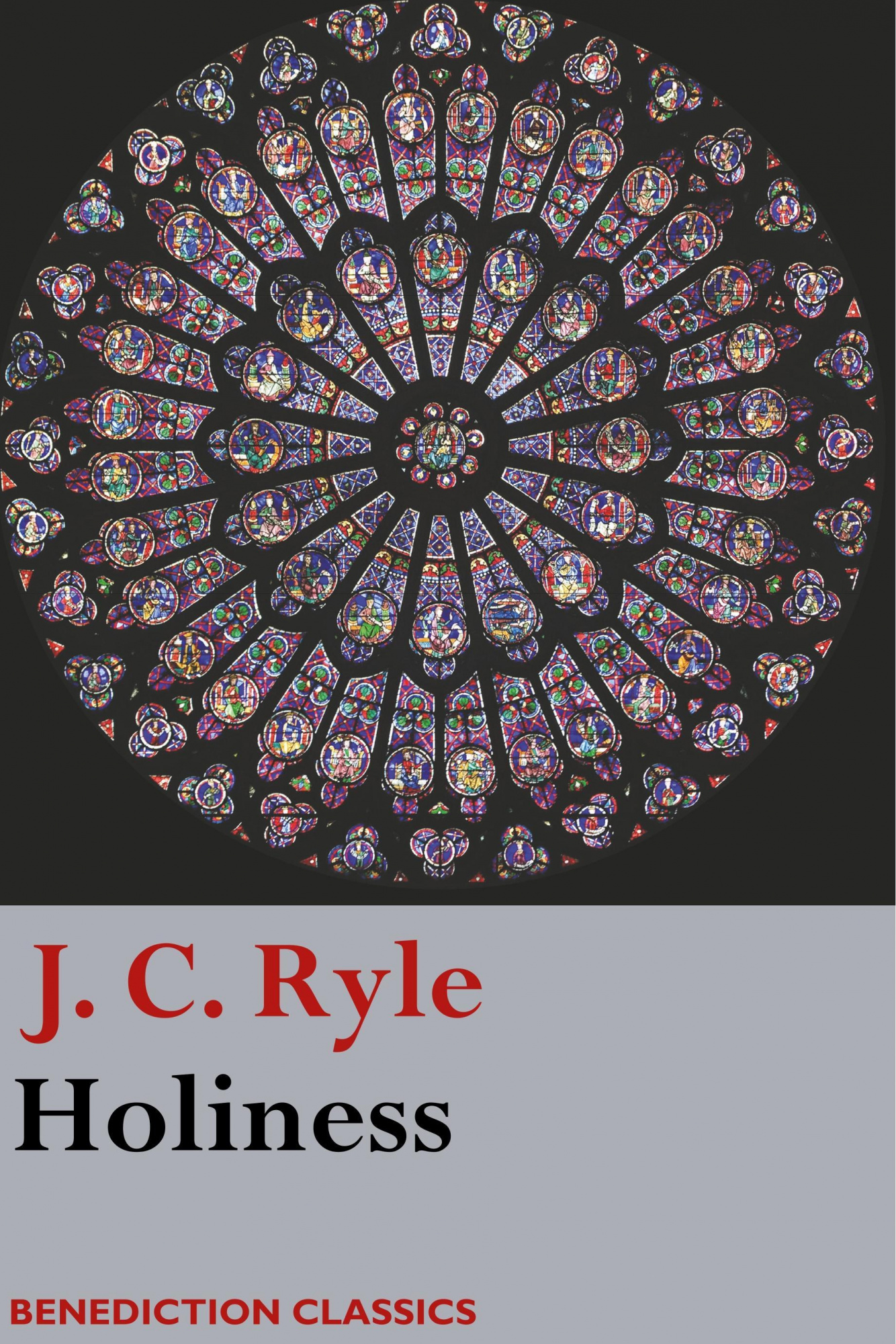 Holiness by J. C. Ryle, ISBN: 9781781398524