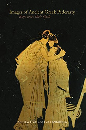 Images of Ancient Greek Pederasty: Boys Were Their Gods