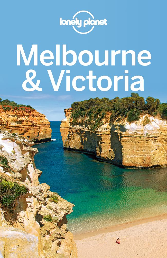 Melbourne (Lonely Planet City Guide)