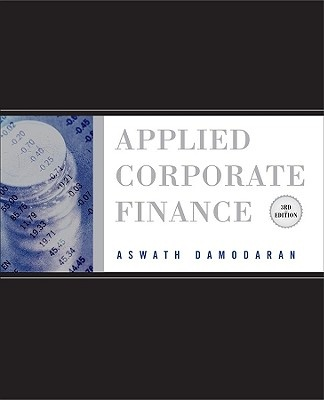 Aswath damodaran is one the greatest valuation experts in the world and on top of that he is also a great teacher