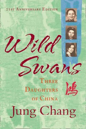 the two historical events that took place in china in wild swans by jung chang The two historical events that took place in china in wild swans by jung chang.