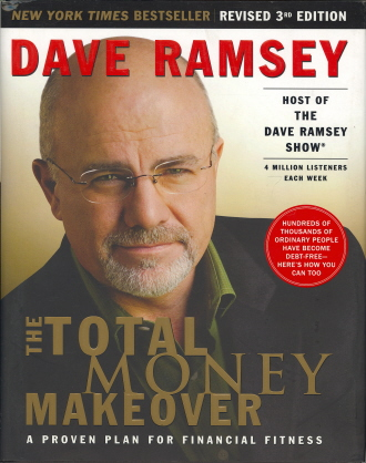 The Total Money Makeover by Dave Ramsey, ISBN: 9781595550781