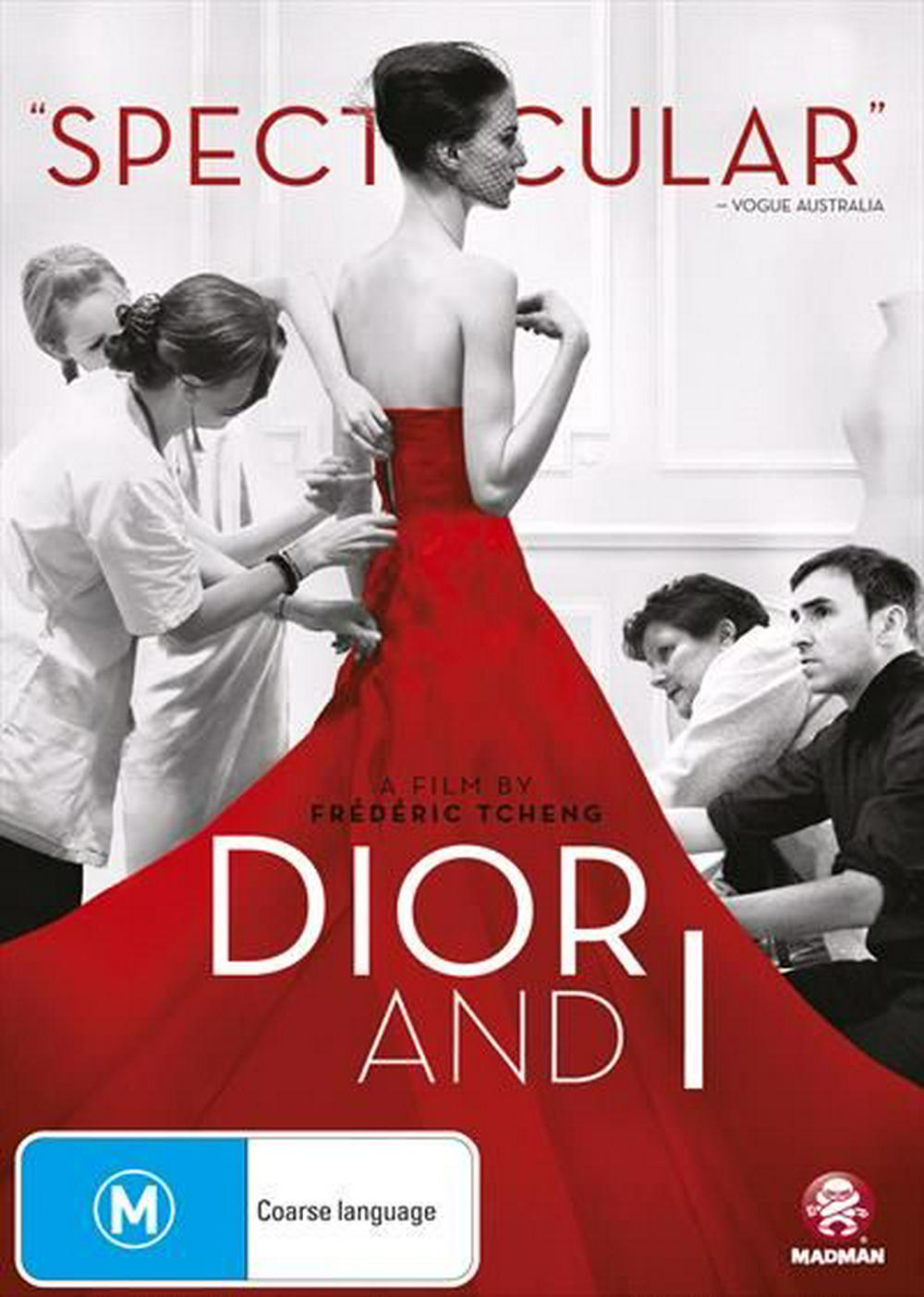 Dior And I by Sidney Toledano,Raf Simons,Anna Wintour,Marion Cotillard,Frederic Tcheng, ISBN: 9322225206892