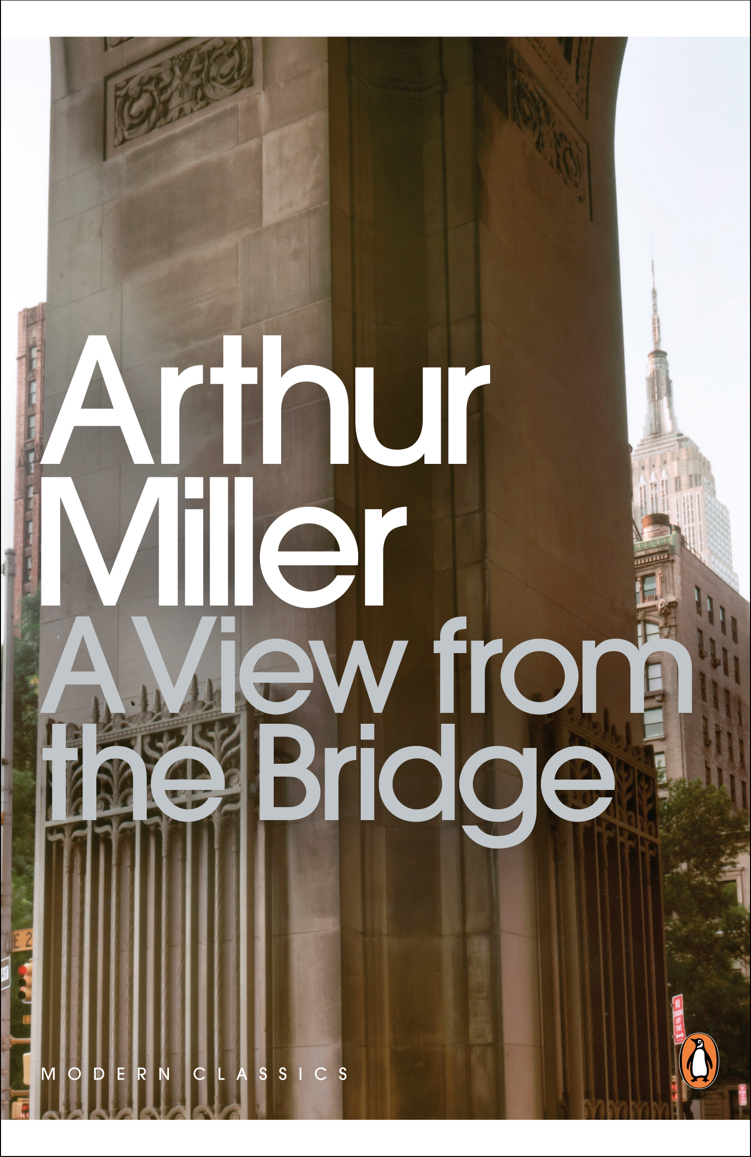 A View from the Bridge by Miller Arthur, ISBN: 9780141189963