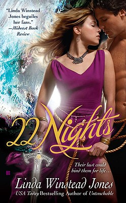 22 Nights (Emperor's Brides, Book 2)