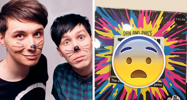 Dan and Phil's Truth Bombs by Inc. Bananagrams, ISBN: 9781223147369