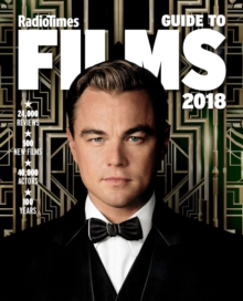 """Radio Times Guide to Films 2018 by """"Radio Times"""" Film Unit, ISBN: 9780992936440"""