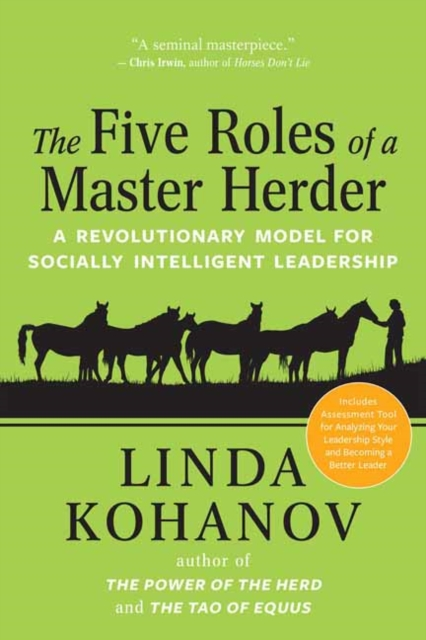 The Five Roles of a Master HerderA Revolutionary Model for Socially Intelligent ...
