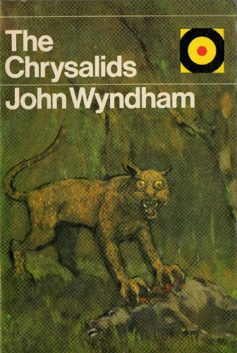 an analysis of the novel the chrysalids john wyndham In the famous novel, _the chrysalids,_ by john wyndham, the author develops ideas on the nature and effect of conformity through the society of waknuk much of _the chrysalids_ revolves around conformity, superstition, and their consequences.