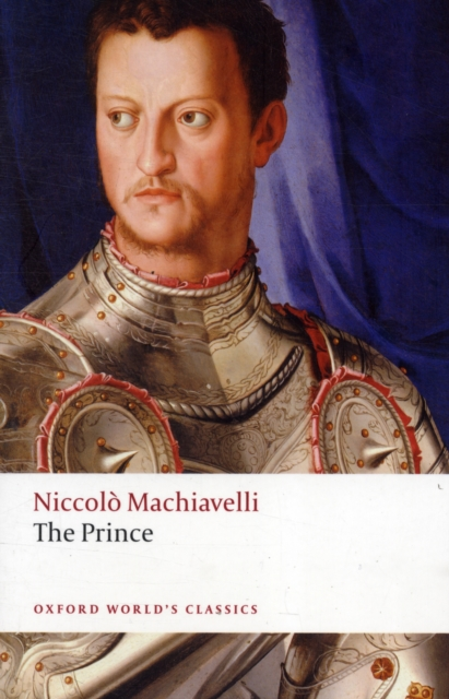 machiavellis the prince Niccolo machiavellis gift to lorenzo de medici, the prince, is a discourse discussing politics and how a prince should rule his state.