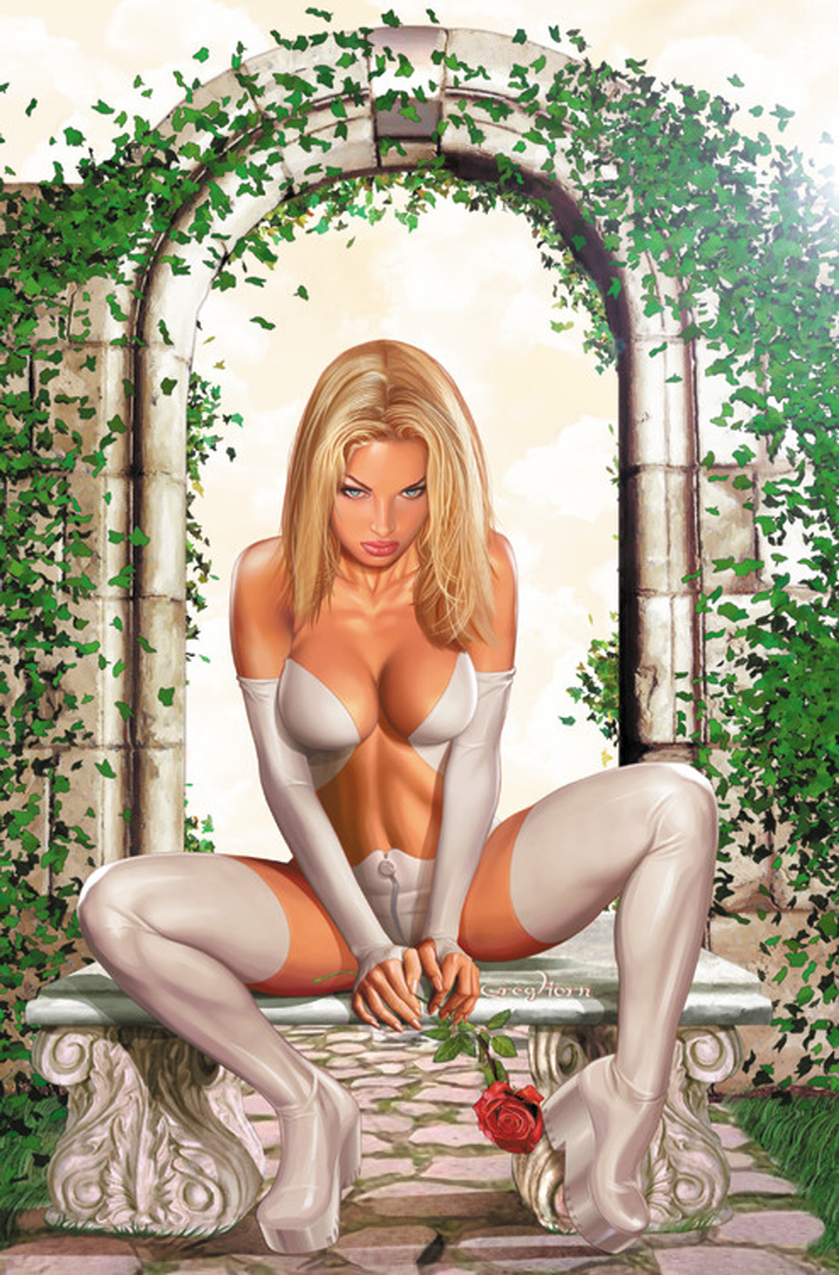 Emma Frost Ultimate Collection by Hachette Australia, ISBN: 9780785155102