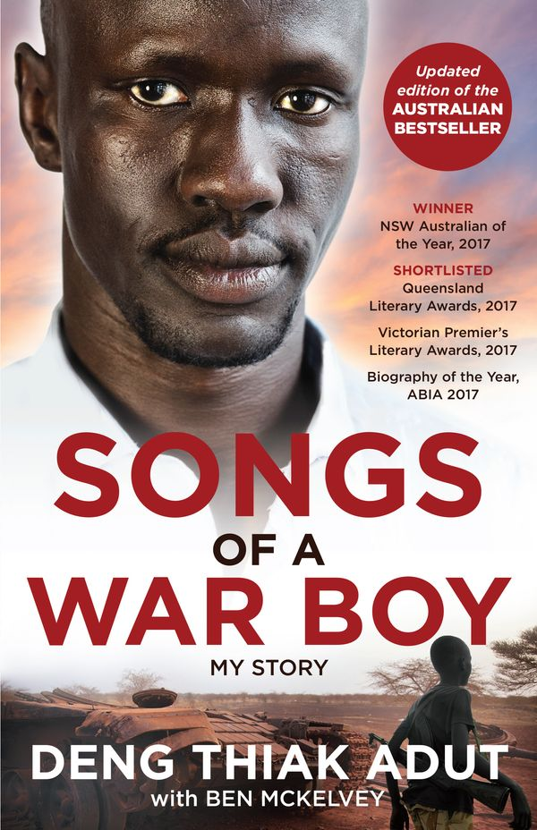 Booko: Comparing prices for Songs of a War Boy: The bestselling