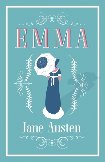 Emma by Jane Austen, ISBN: 9781847494139