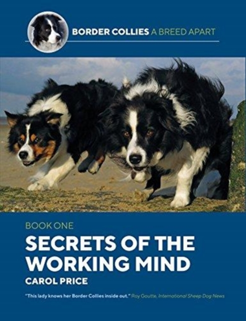 Secrets Of The Working Mind (Bordrr Collies: A Breed Apart)