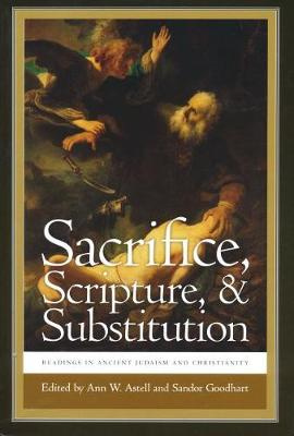 Sacrifice, Scripture, & Substitution