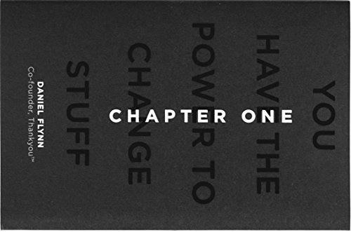 Chapter One by Daniel Flynn, ISBN: 9780994310972
