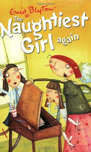 The Naughtiest Girl: Naughtiest Girl Saves The Day - Isbn:9781844569557 - image 5