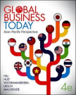 Global Business Today by Hill Hult Cronk Wickramasekera-see text, ISBN: 9781743761021