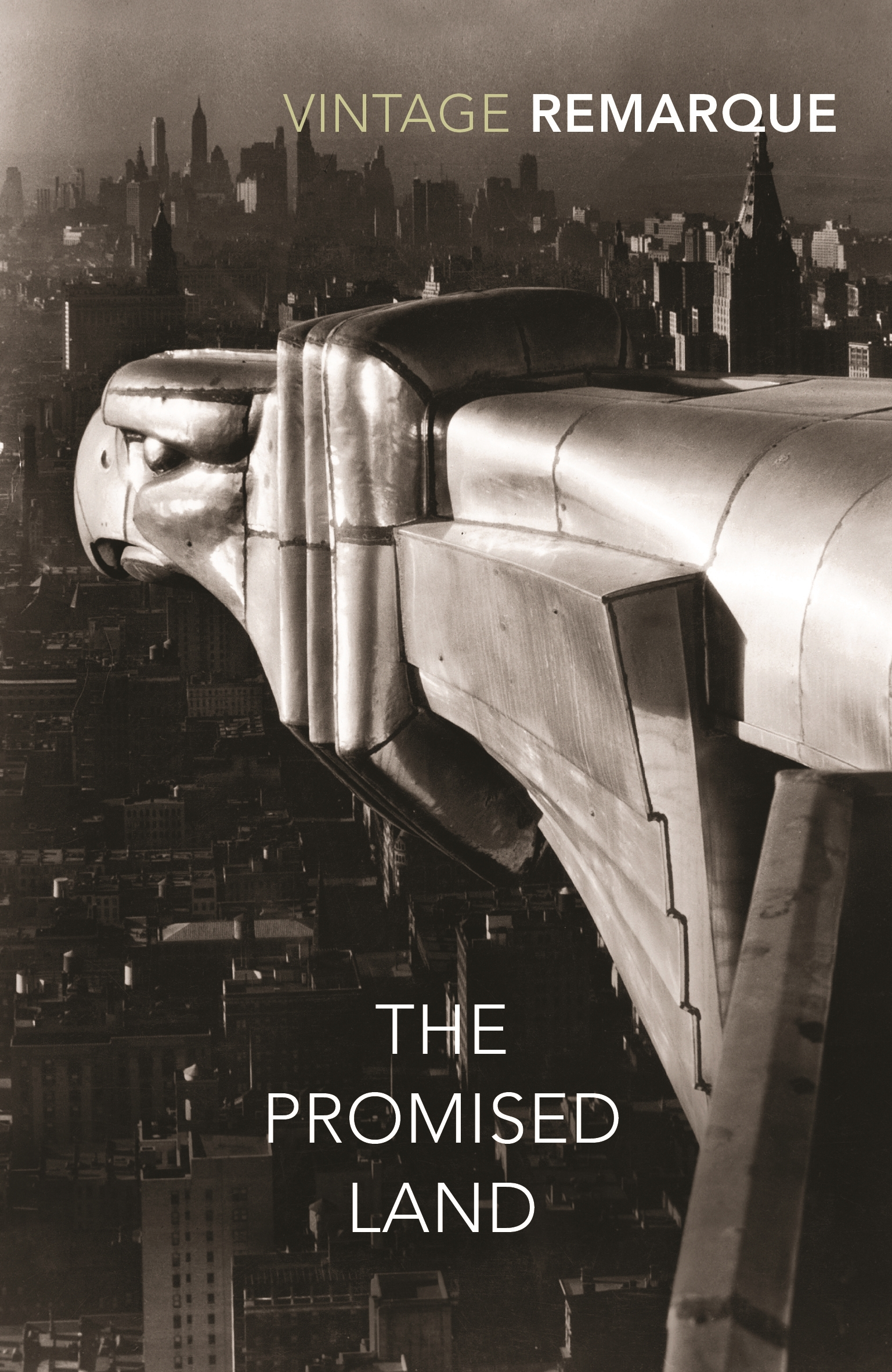 The Promised Land