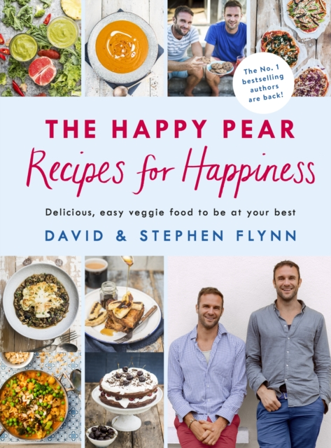 Recipes for Happiness by David Flynn, ISBN: 9781844884254