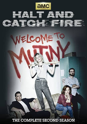 Halt And Catch Fire Ssn 2