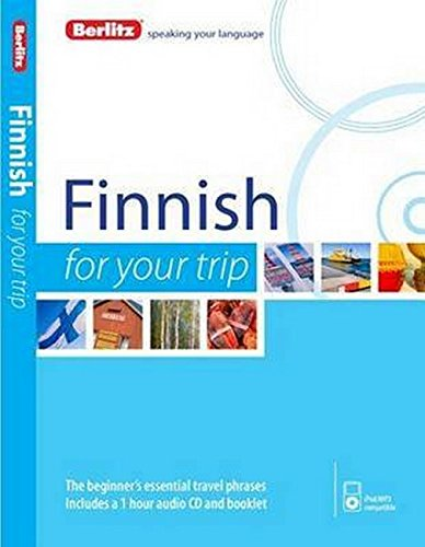 Finnish for your trip
