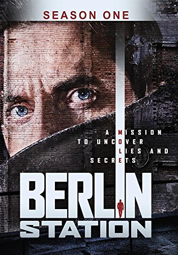 Berlin Station: Season One by Unknown, ISBN: 0032429291868