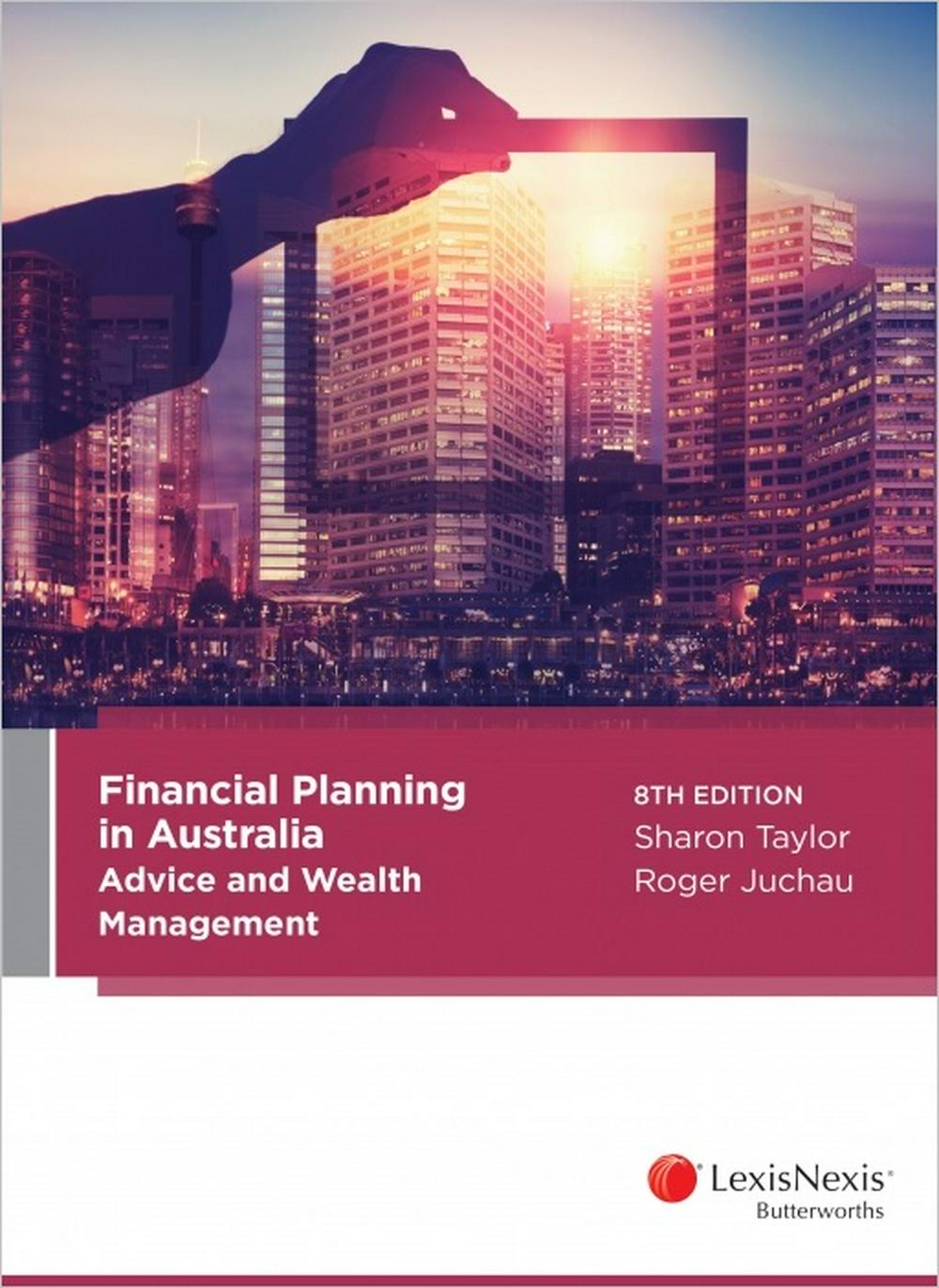 Financial Planning in AustraliaAdvice and Wealth Management