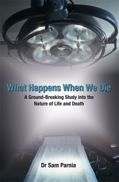 what happens when we die religion essay We've just got to realize it so we don't track it into the house ― karl marlantes, what it is like to go to war tags: issues , shit , shit-happens.