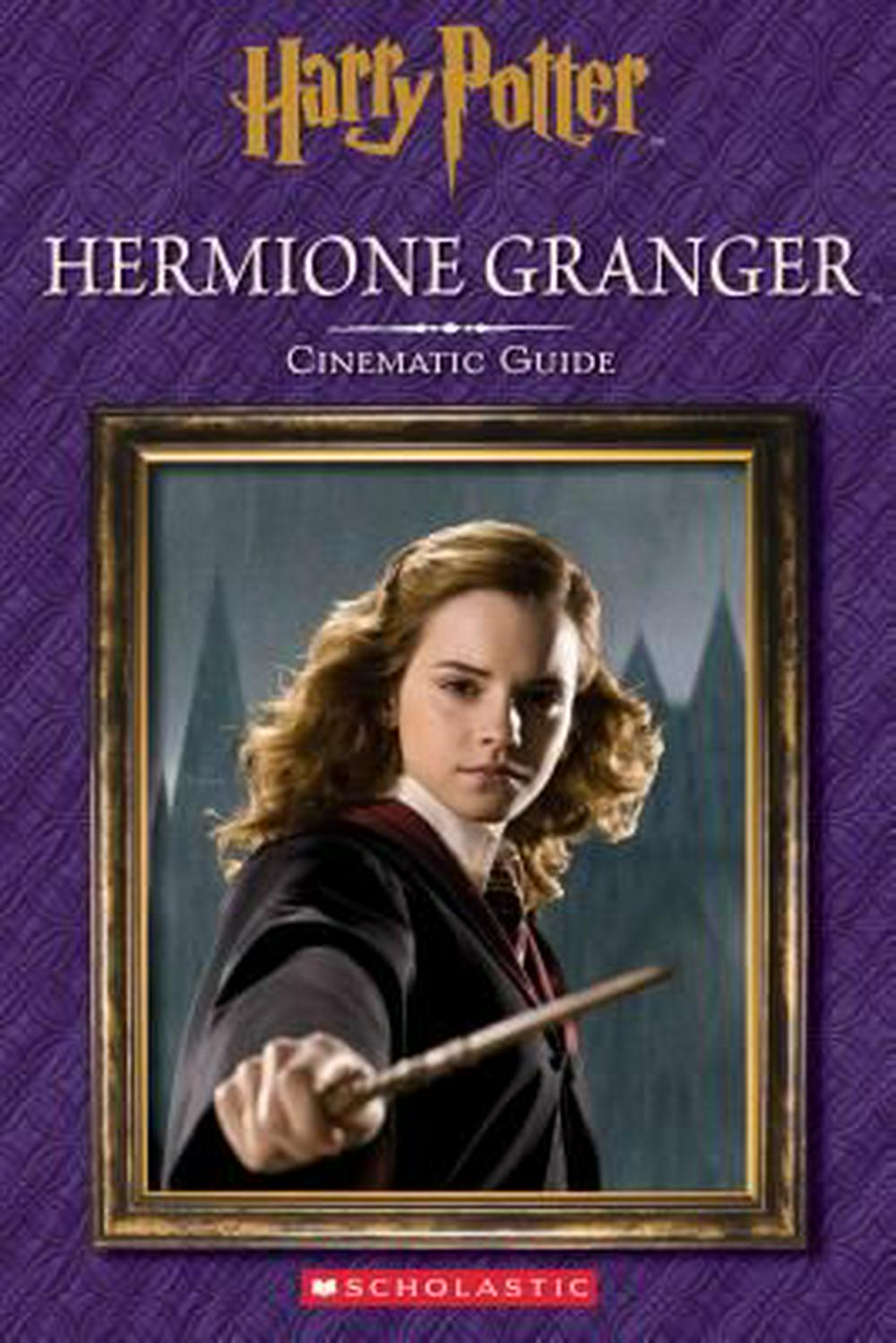 Harry PotterHermione Granger: Cinematic Guide