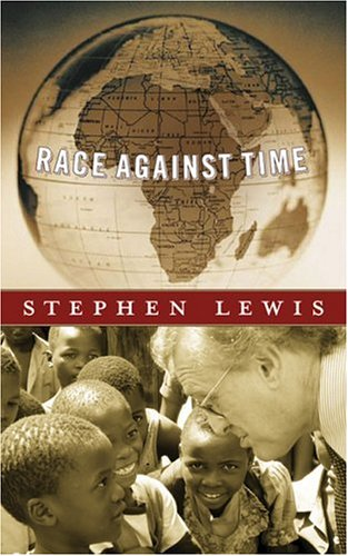 Race Against Time (CBC Massey Lectures)