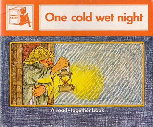 Story Chest: Stage 1 - Small Read-Together Books: One Cold Wet Night