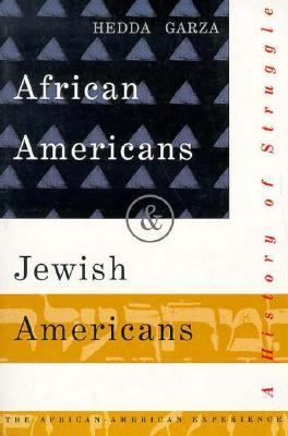 African Americans and Jewish Americans