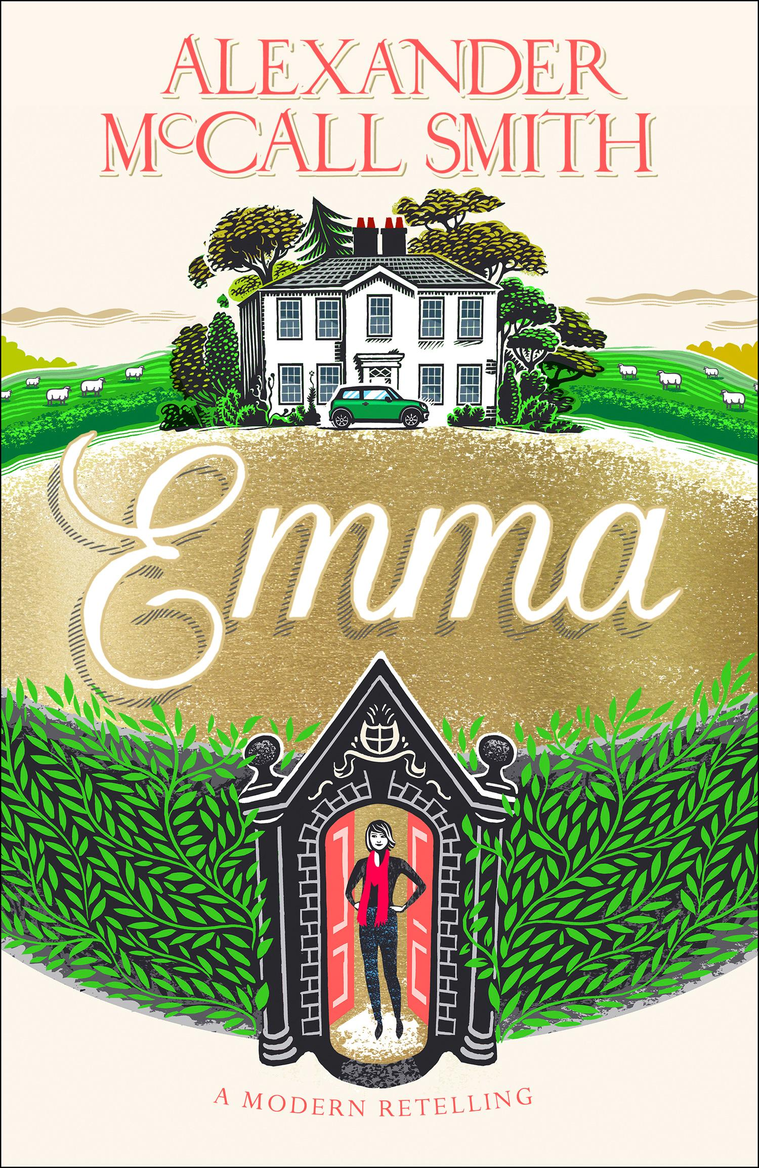 Emma by Alexander McCall Smith, ISBN: 9780007553877