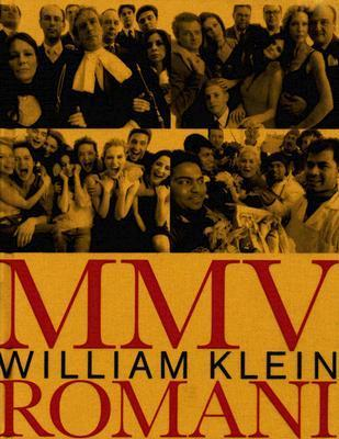 William Klein: MMV Romani