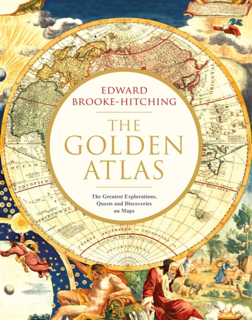 Golden Atlas Ha