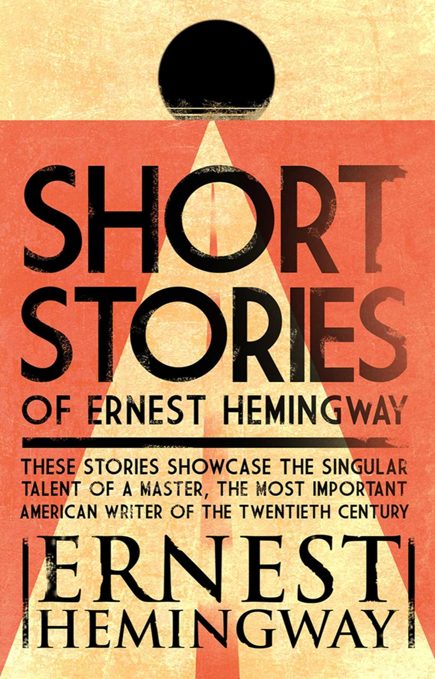 a literary analysis of the short story indian camp by ernest hemingway A brief and (as always) subjective analysis of indian camp by ernest hemingway of course, there is much more to say about this story, so feel free to leave.