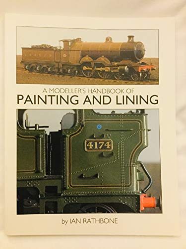 A Modeller's Handbook of Painting and Lining