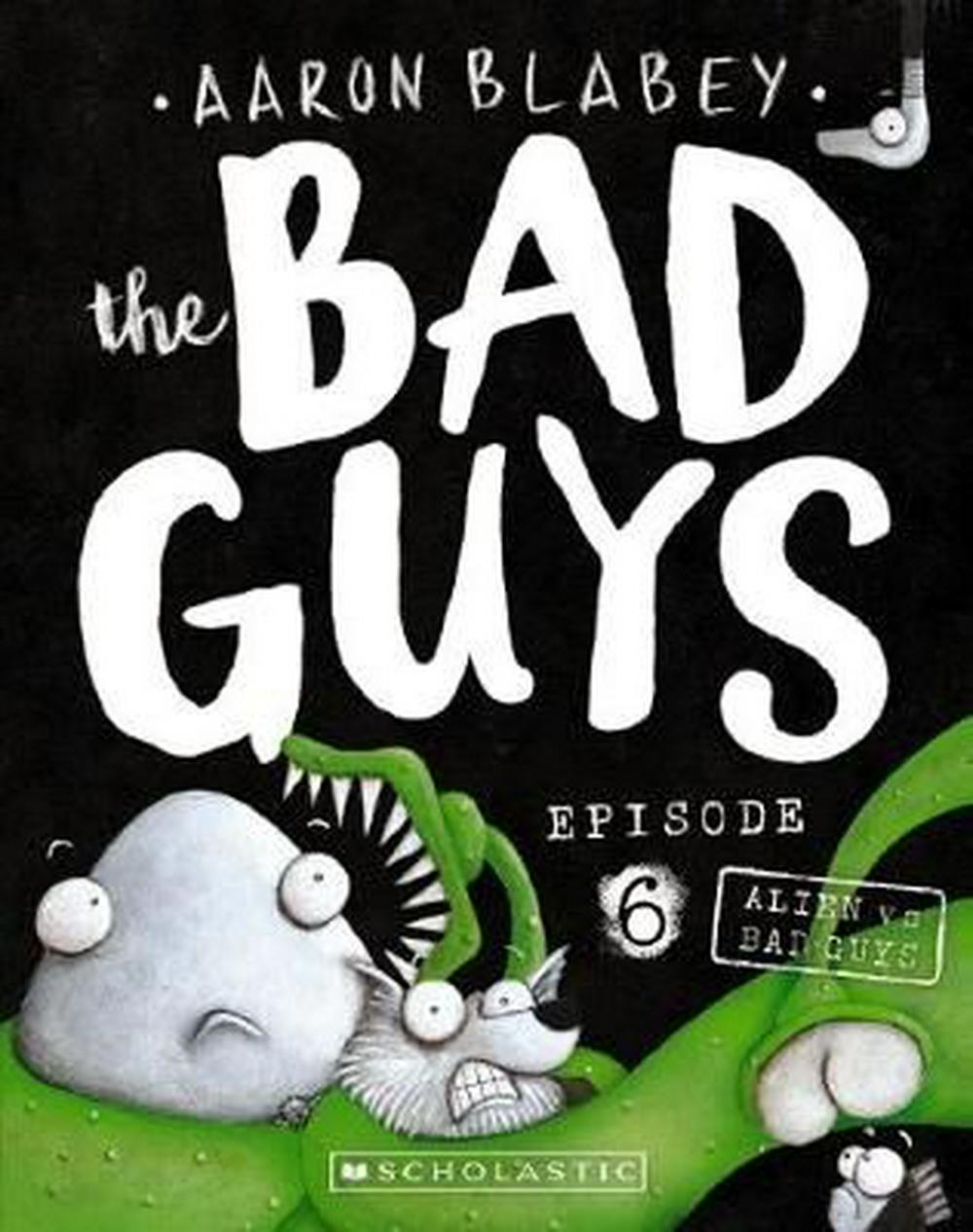 Bad Guys Episode 6Bad Guys