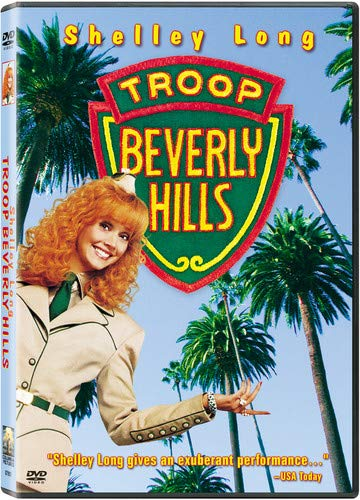 Troop Beverly Hills by Shelley Long, ISBN: 9780767882866