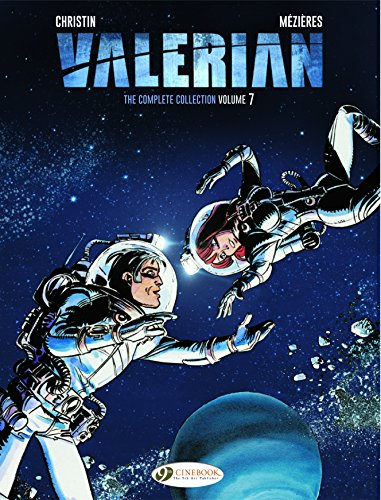 Valerian: The Complete Collection (Valerian & Laureline)